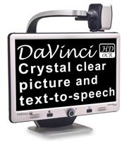 DaVinci HD/OCR